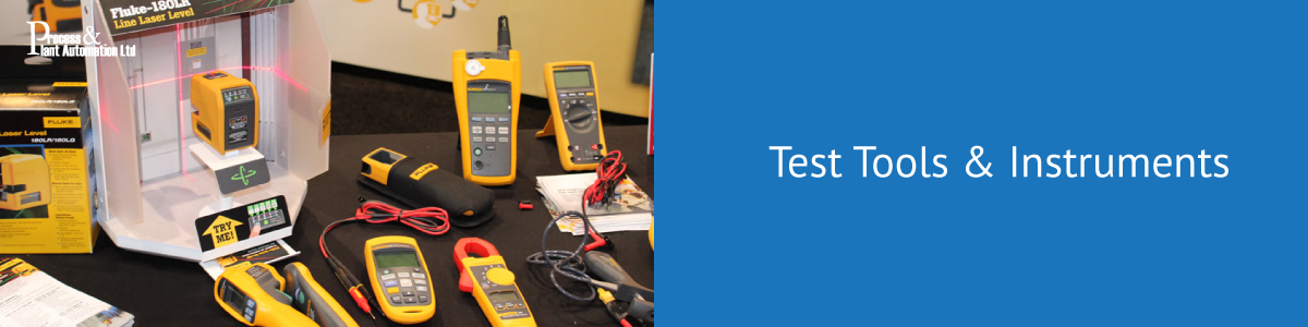 Test Tools & Instruments