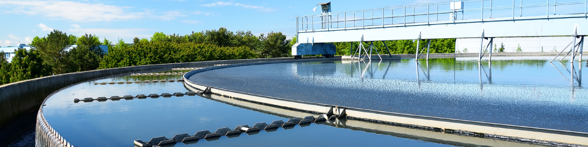 Water, Wastewater & Sewage